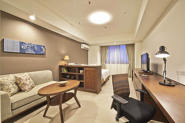 AXIA South Cikarang|Room|Moderate