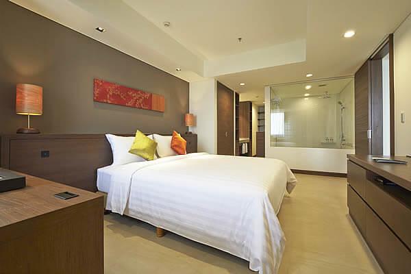 AXIA South Cikarang|Room|Deluxe Suite