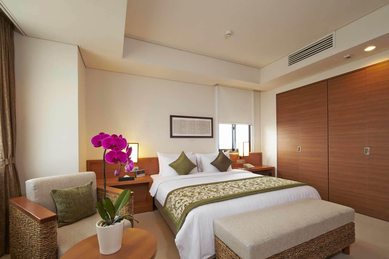 AXIA South Cikarang|Room|Executivesuite