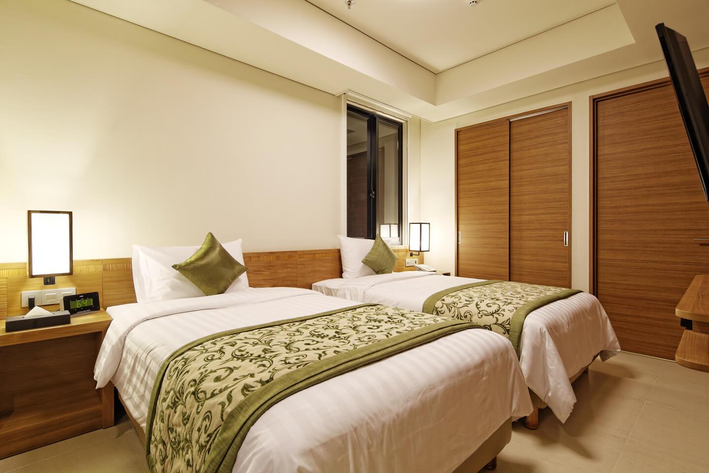 AXIA South Cikarang|Room|Premiersuite