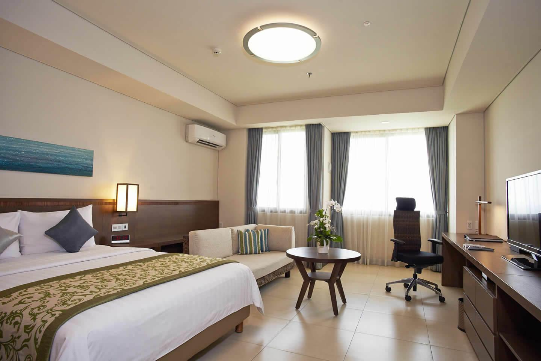 AXIA South Cikarang|Room|Superior