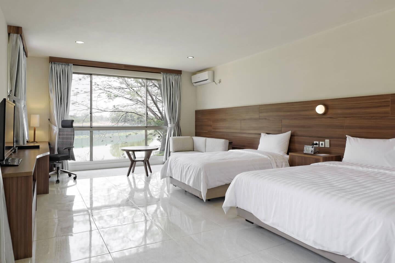 AXIA South Cikarang|Room|Villa