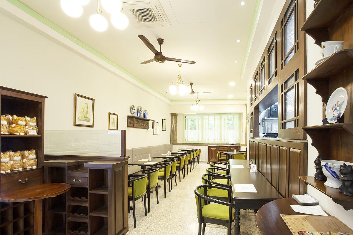 Commercial Building|AXIA South Cikarang【公式】アクシアサウスチカラン|日本人向けサービスアパートメント