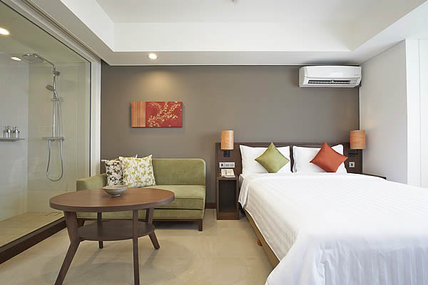 AXIA South Cikarang|Room|CornerComfort