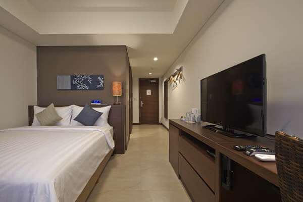 AXIA South Cikarang|Room|Studio