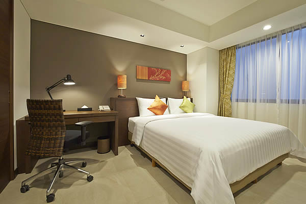 AXIA South Cikarang|Room|CornerSuite