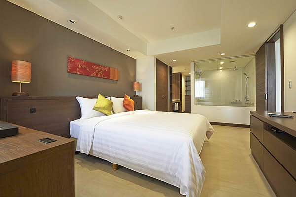 AXIA South Cikarang|Room|Deluxe Suite