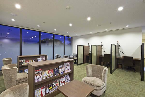 Business CenterAXIA South Cikarang