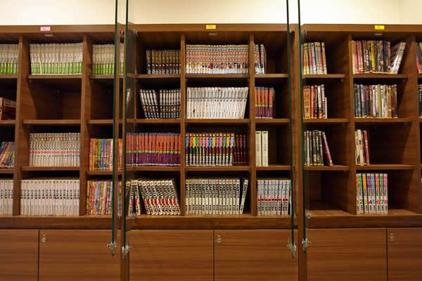 Manga&DVDAXIA South Cikarang