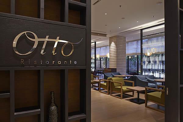 Otto / イタリア料理AXIA South Cikarang