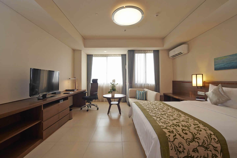 AXIA South Cikarang|Room|Deluxe