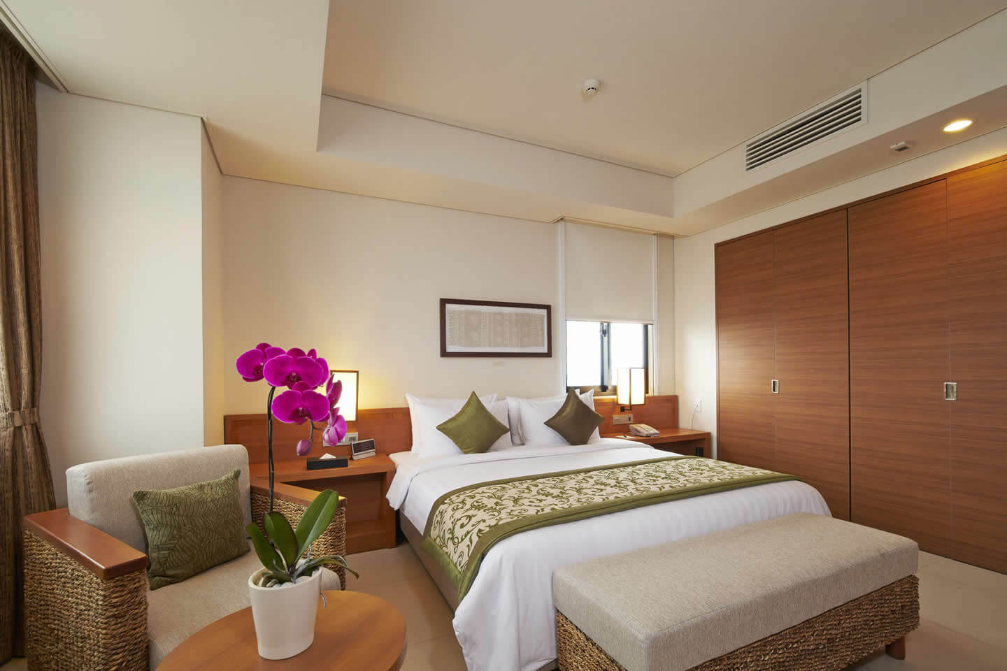 AXIA South Cikarang|Room|Executivesuite