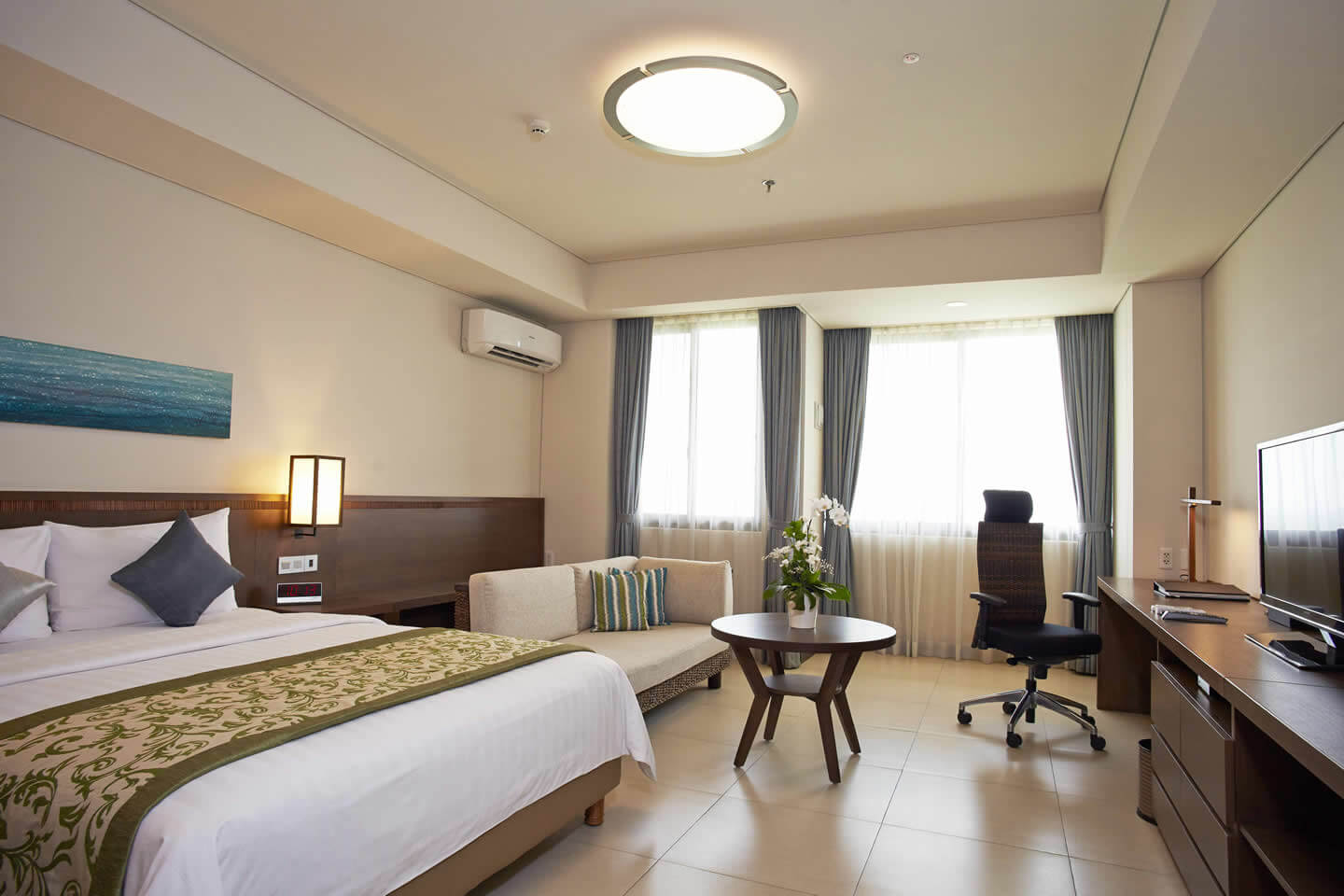 AXIA South Cikarang|Room|Superior
