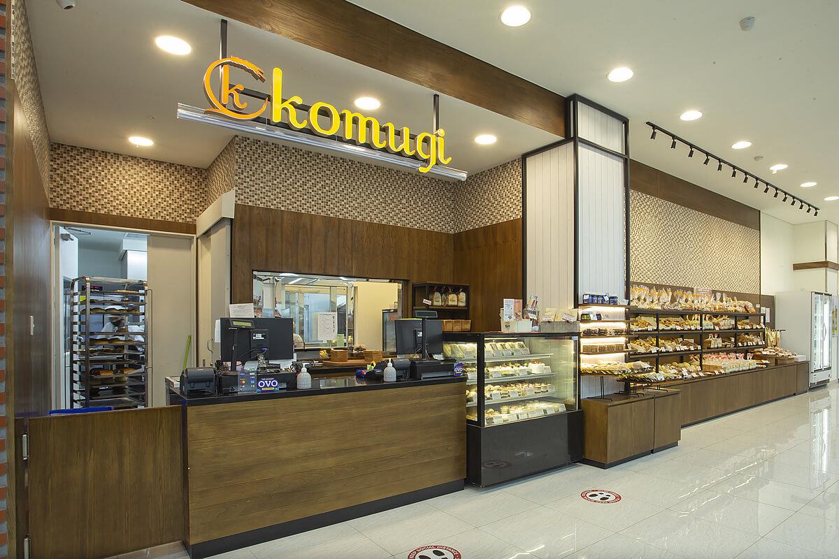 Commercial Building AXIA South Cikarang【公式】アクシアサウスチカラン 日本人向けサービスアパートメント